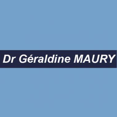 Dr Géraldine MAURY